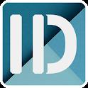Alx Droid Dev - Logo