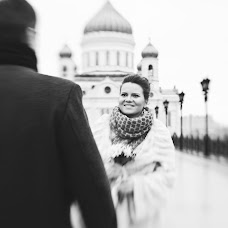 Wedding photographer Oksana Panyushkina (panyushkina). Photo of 01.04.2015