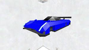 Voltic Model GT RS [VRI]