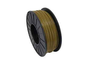 Gold PRO Series PLA Filament - 3.00mm