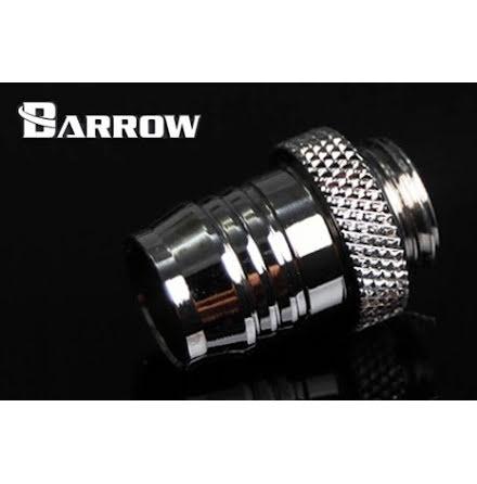 """Barrow nippel, 1/4""""BSPx1/2""""ID"""