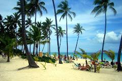 Visiter Plages de Punta Cana