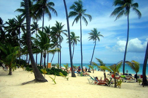 Photo Plages de Punta Cana