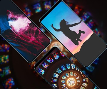 Wallpapers for Chat v4.0.0 Mod APK Latest Version 3