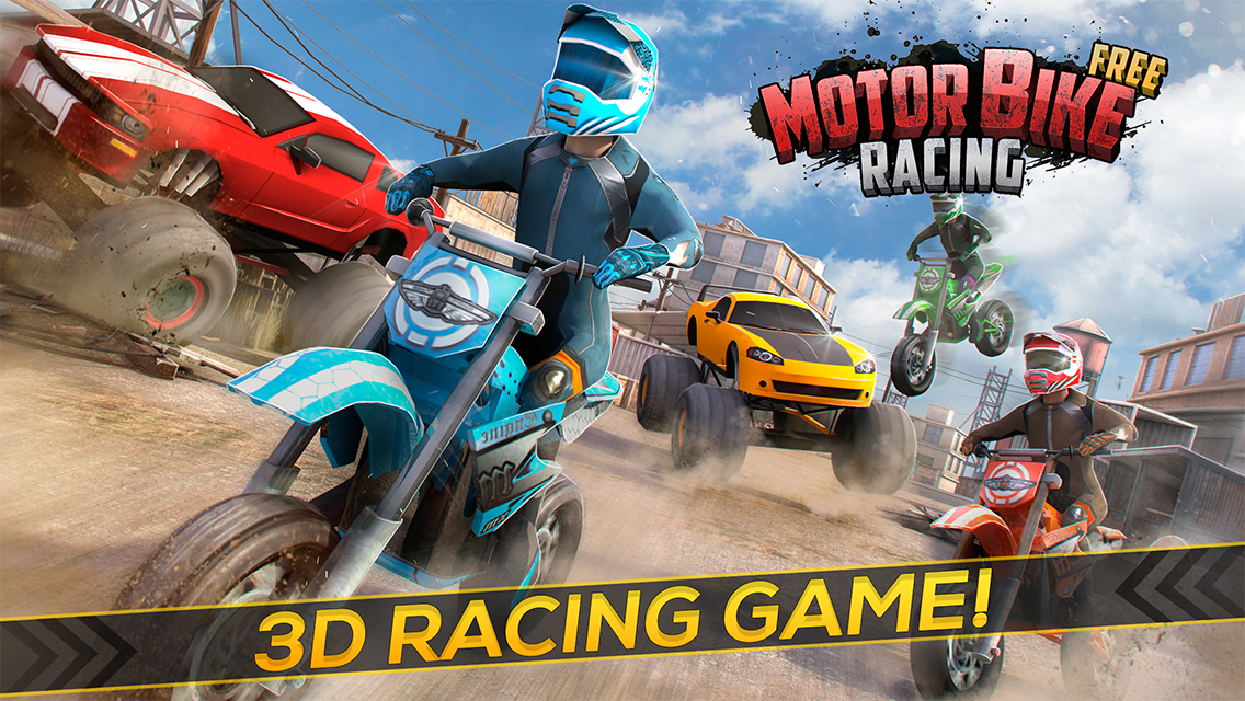 good android racing games download