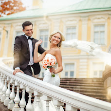 Wedding photographer David Alibekov (davidphoto). Photo of 17.06.2014