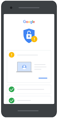 Security tips | Google Safety Center