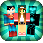 Skins for Minecraft PE 2.5.4 Apk