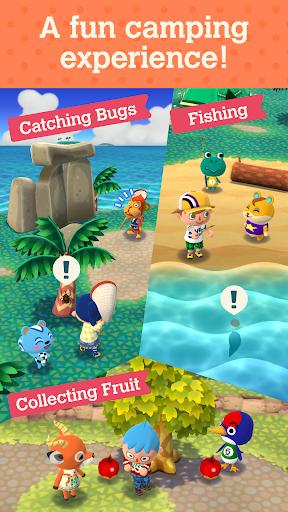 Animal Crossing: Pocket Camp 1.9.1 screenshots 3