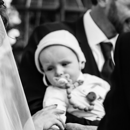 Wedding photographer Darya Timofeeva (dariatym). Photo of 24.06.2017