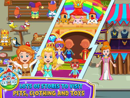 My Little Princess: Stores. Girls Shopping Dressup apktram screenshots 8