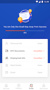 App CashMama- Instant Personal Loan App Online APK for Windows Phone