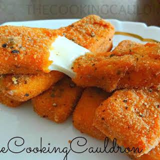 Mozzarella Sticks Dipping Sauce Recipes.
