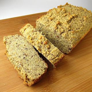 Gluten Free Breakfast Bread.