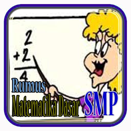 Rumus Matematika Dasar SMP