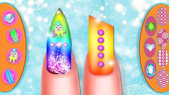 Beauty Nail Art Design: Girls Fashion Salon Apk Latest Version Download For Android 3