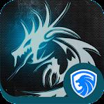 AppLock Theme - Dragon Legend Icon