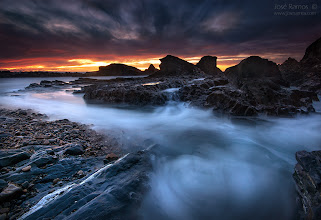 """Photo: """"Beauty in Chaos"""" 