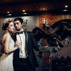Hochzeitsfotograf Lena Valena (VALENA). Foto vom 25.10.2016