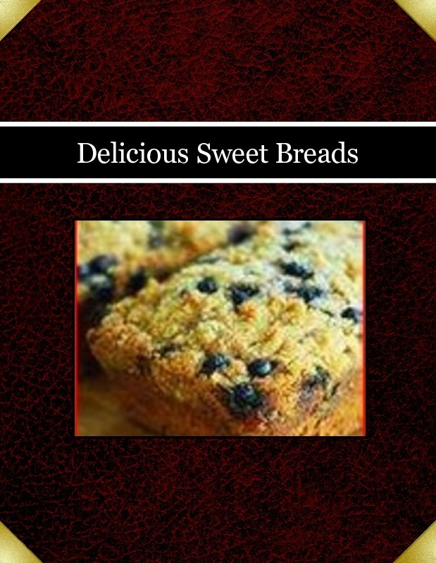Delicious Sweet Breads