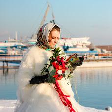 Свадебный фотограф Юлия Минеева (JuliaMineeva). Фотография от 24.08.2017
