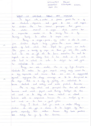 How To Write A Thesis Sentence For An Essay  How To Make A Good Thesis Statement For An Essay also Essay About High School Write An Essay About Your Mother In French Narrative Essay Examples High School