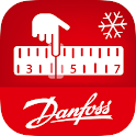 Danfoss A/S - Logo