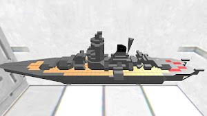 戦艦大和初期型[ 無料版 ]