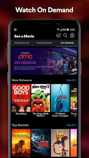 AMC Theatres: Movies & More 6.21.26 screenshots 6