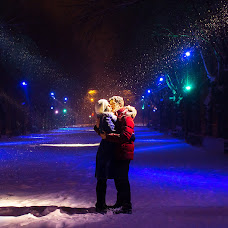 Wedding photographer Anton Konovalov (Coomir). Photo of 21.01.2014
