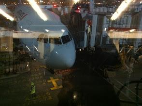 Photo: Bye NYC