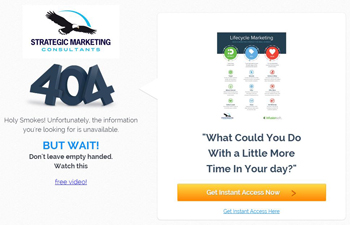 1 of the 5 most important pages on your website