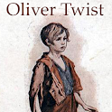 Oliver Twist by Dickens icon