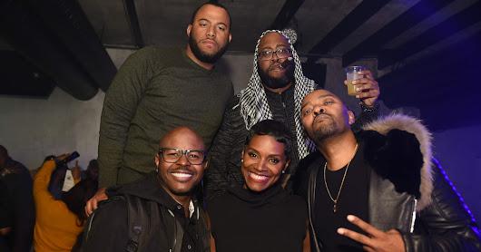 Friday November 29,2019-Atlanta,GA-Republic Fridays