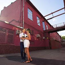 Wedding photographer Olga Akhmetova (Enfilada). Photo of 21.11.2012
