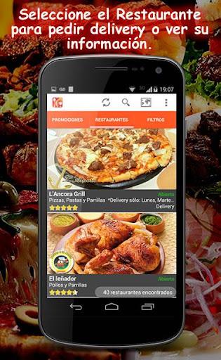 Mikhuna - Info de Restaurantes