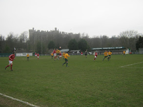 Photo: 12/03/11 v Hailsham Town (Sussex County League Div 1) 2-3 - contributed by Justin Holmes