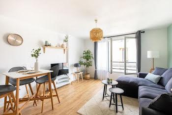 appartement à La Roche-sur-Foron (74)