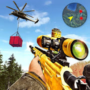 FPS Hunter MOD APK 2.6 (Free Purchases)