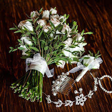 Wedding photographer Aleksandr Lobanov (AlexanderLobanov). Photo of 15.09.2016