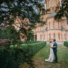 Wedding photographer Rostyslav Kovalchuk (artcube). Photo of 03.04.2017