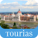 Budapest Travel Guide icon