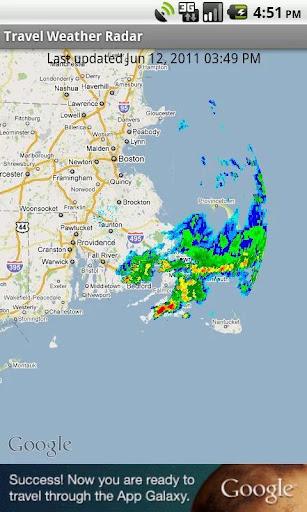 玩免費天氣APP|下載Travel Weather Radar app不用錢|硬是要APP