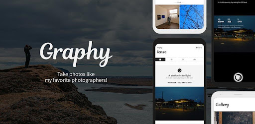 Graphy - Apps on Google Play