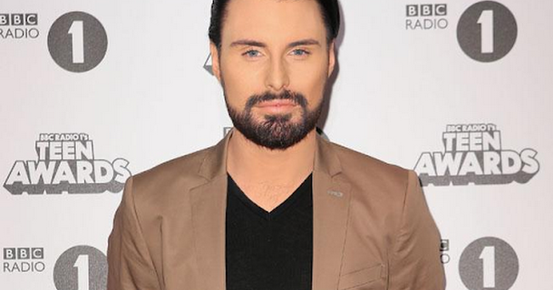 Rylan Clark-Neal watched This Morning every day