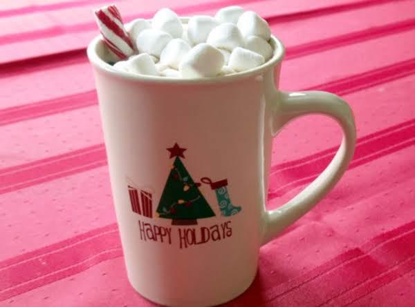 Santa's Special Hot Cocoa