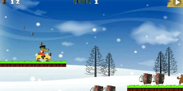 Download Gena Croc Car Run For PC Windows and Mac apk screenshot 3