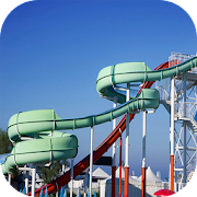 Water Park :Water Stunt & Ride  Icon