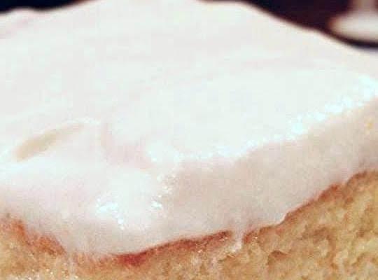 Homemade Vanilla Whipped Cream