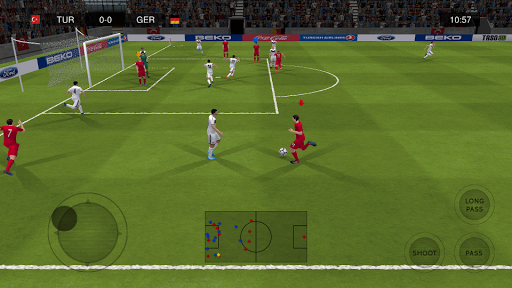TASO 3D - Football Game 2020 apkpoly screenshots 8